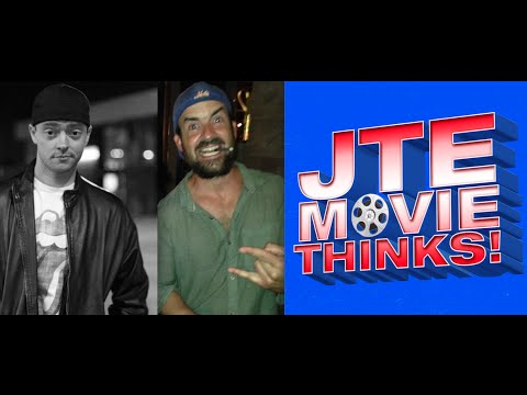 JTE Movie Thinks! – Ep #12. Mark Ellis & Tom Dagnino