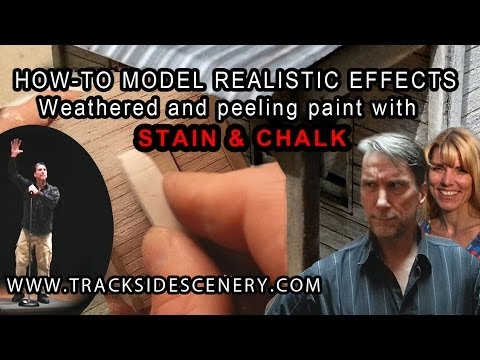 Realistic Weathering Effects