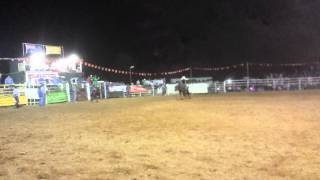Wilmington Australia  City pictures : wilmington rodeo south australia january 2015