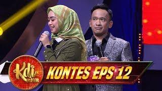 Video Cie!! Ria Ricis Kepengen Di Panggil Umi Sama Abi - Kontes KDI Eps 12 (21/8) MP3, 3GP, MP4, WEBM, AVI, FLV Januari 2019