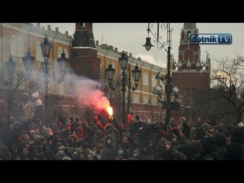 А. ЗАКАЕВ: «ПУТИН ДОВЕДЕТ РОССИЮ ДО БУНТА» - DomaVideo.Ru