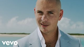 Pitbull videoklipp Timber (feat. Ke$ha)