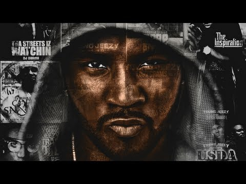Young Jeezy - Chickens No Flour (The Real Is Back 2)