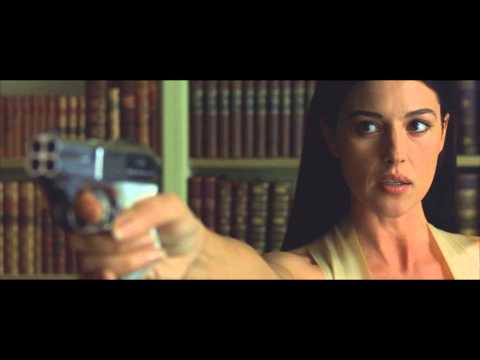 The Best of The Merovingian and Persephone (1080p HD)