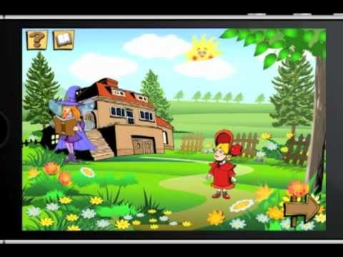 Le Petit Chaperon Rouge Android