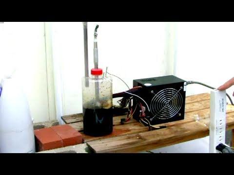 恐怖實驗:看完保證你再也不敢抽菸了!