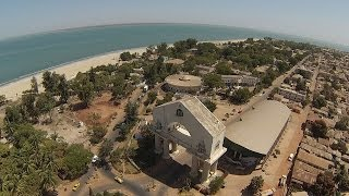 Video was taken by the TBS Discovery fpv quadcopter with Gopro hero 3 camera. http://www.rc-planes.nl/ Country: The Gambia (west Africa) places: Banjul, ...