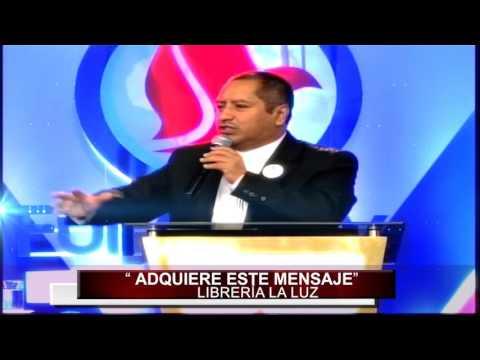 EL SEÑOR ES GALARDONADOR – APÓSTOL DAVID LOZANO