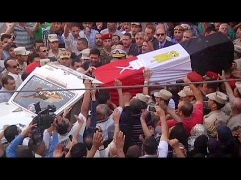 Αίγυπτος: Εκκαθαριστικές επιχειρήσεις στο Σινά – Νεκροί 35 τζιχαντιστές
