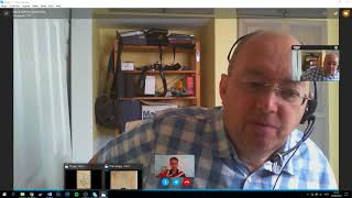 The Voynich Ninja interviews Prof Stephen Bax