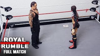 Nonton Full Match     Royal Rumble Match  Wwe Royal Rumble 2017 Film Subtitle Indonesia Streaming Movie Download