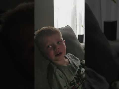 Boy crying for Jordy nelson