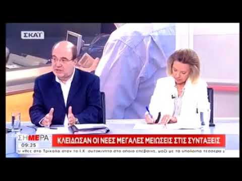 Τρ. Αλεξιάδης: Κάθε μέρα τα νέα θα είναι καλύτερα στην οικονομία