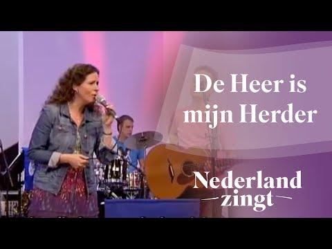 De Heer is mijn herder – Marcel en Lydia Zimmer