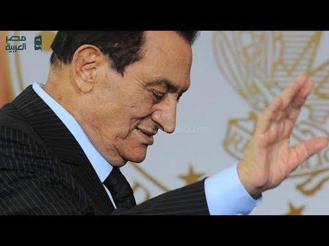 وفاة حسني مبارك تتصدر البحث على جوجل.. والديب يكشف الحقيقة