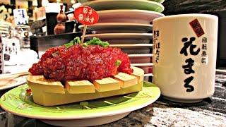 Nemuro Japan  City pictures : Sushi Nemuro Hanamaru - Ginza ᴴᴰ ● 根室花まる 銀座