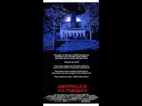 Amityville II: The Possession (1982) - Sequel and Remake-a-Thon