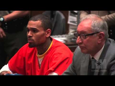 Why Chris Brown's Future Stinks?