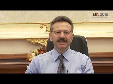 Hüseyin AKSOY (Kocaeli Valisi) idRc_2019 Daveti
