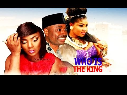 Who Is The King Season 1 - Latest Nigerian Nollywood Movie