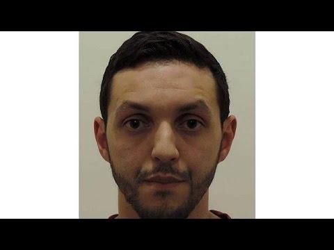Βέλγιο: Επιβεβαιώθηκε η σύλληψη του Μοχάμεντ Αμπρίνι