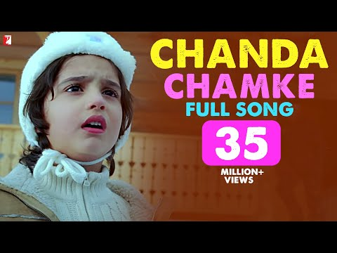 Video Chanda Chamke - Full Song | Fanaa | Aamir Khan | Kajol download in MP3, 3GP, MP4, WEBM, AVI, FLV January 2017