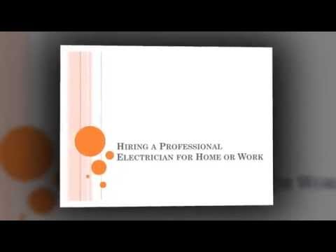 Electrician Gold Coast and Brisbane