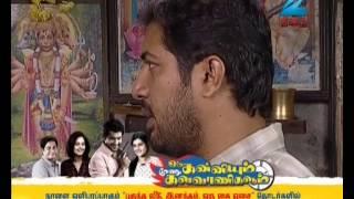 Pugundha Veedu - Episode 501 - Best Scene