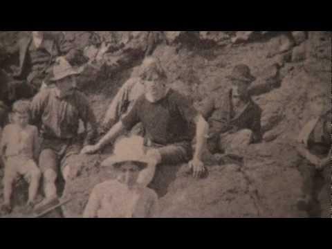Valokuva vuodelta 1917 – Todiste aikamatkustamisesta?