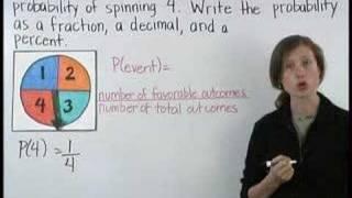 Math Probability - MathHelp.com - Pre Algebra Help