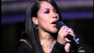 Aaliyah, The Vocalist. - YouTube