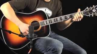 Download Lagu Guild D-55: Tone Review and Demo with Dave Waters Mp3