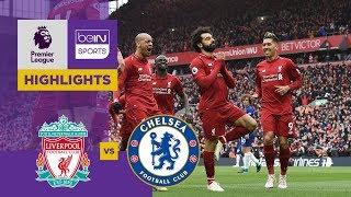Video Liverpool 2-0 Chelsea Match Highlights MP3, 3GP, MP4, WEBM, AVI, FLV April 2019