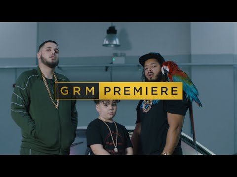 Big Stygs x JayKae – Dunya [Music Video] | GRM Daily