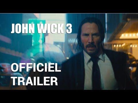 John Wick 3 - Teaser trailer