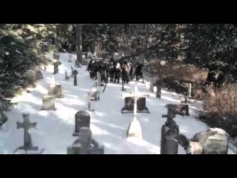 Smallville Season 5 Episode 12- Jonathan's funeral