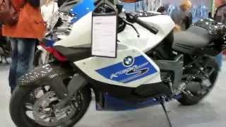 10. BMW K1300S ''HP'' Package Limited Edition ''Akrapovic'' Exhaust One of 750 175 Hp 2012 * Playlist