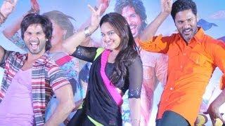 R...Rajkumar - Music Preview