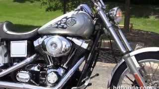 3. Used 2004 Harley Davidson Dyna Wide Glide Motorcycles for sale in Weeki Wachee FL