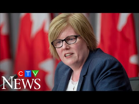 COVID-19 pandemic: Ottawa announces CERB will be extended, EI benefits will be expanded