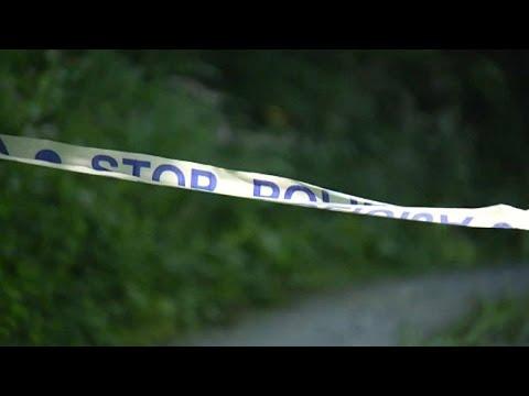 Δυο μετάναστες νεκροί σε δάσος στην Κροατία