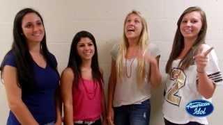 IRCS 2013 Senior Video