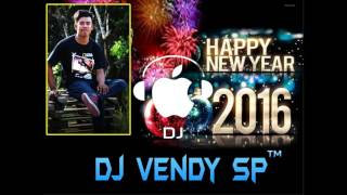 dj vendy sp 2016 MERANTI BERGETAR funky mix
