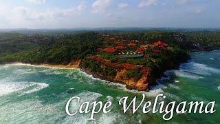 Weligama Sri Lanka  city pictures gallery : Cape Weligama, Sri Lanka