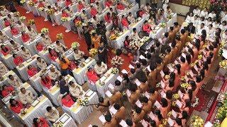 Ca khúc: Đạo Phật Ngày Nay do Ban đạo ca chùa Giác Ngộ trình bày, ngày 21-12-2018