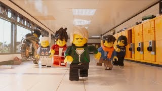 Video LEGO NINJAGO: O Filme - Trailer Oficial 2 (dub) [HD] MP3, 3GP, MP4, WEBM, AVI, FLV Oktober 2018