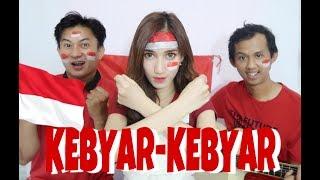 Video KEBYAR-KEBYAR cover Marisha Chacha , Mika Santo , Mario Sitompul MP3, 3GP, MP4, WEBM, AVI, FLV Agustus 2017