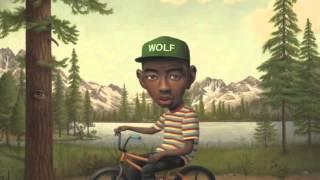 Trashwang Tyler, The Creator featuring Na'kel, Jasper, Lucas, L-Boy, Taco, Left Brain, and Lee Spielman