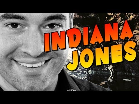 Tema de Indiana Jones (Cover Vocal)