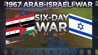 Video Six-Day War (1967) - Third Arab–Israeli War DOCUMENTARY MP3, 3GP, MP4, WEBM, AVI, FLV Desember 2018